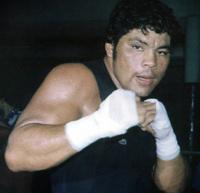 Victor Galindez