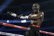 4. Terence Crawford (USA)