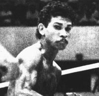 Antonio Esparragoza