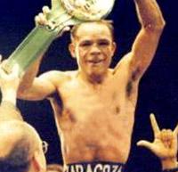 Daniel Zaragoza