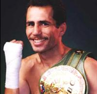 Genaro Hernández