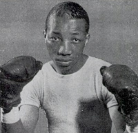 Sandy Saddler