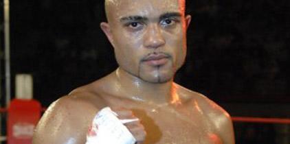 Campillo peleará por el titulo semipesado el próximo 12 de marzo