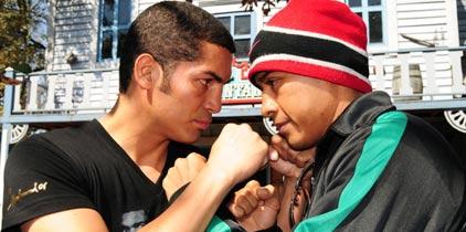 Jaguar Aguirre: Estoy en mi momento