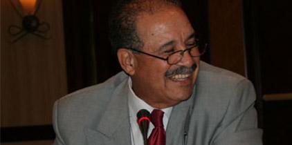 Francisco Valcárcel en Panamá