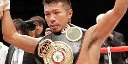 Uchiyama retiene su corona