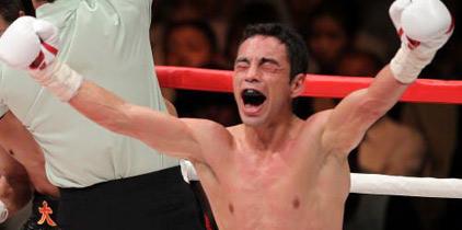 Montiel apostará a su propio favor en su pelea con Donaire