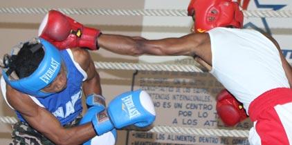 Boxeo Panameño conforma preselección nacional para eliminatorias