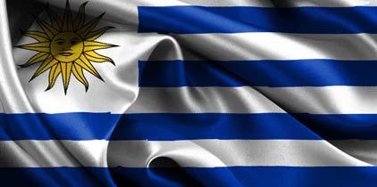 Todos los implicados en el escándalo de Uruguay fueron suspendidos