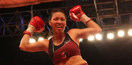 Ganadora del combate entre Lisa Brown y Chanttall Martínez deberá enfrentar a Yésica Marcos