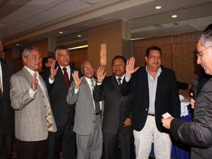 Comisión De Boxeo Profesional de Panamá declara NON-GRATO a Lewkowicz