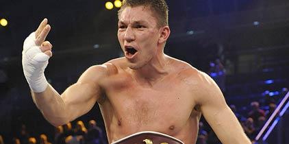 Karoly Balzsay se corona campeón mundial