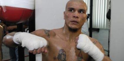 Daniel Ponce de León listo para Yuriorkis Gamboa