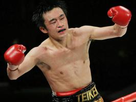 Toshiaki Nishioka impuso su boxeo sobre el deseo de Rafael Márquez