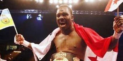 Guillermo Jones defenderá su título en noviembre