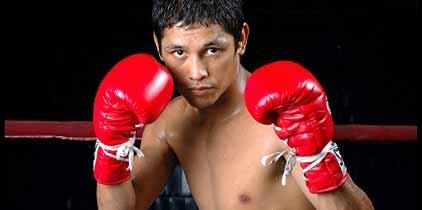 Palacios ni se apareció en el pesaje para pelea con Shangai