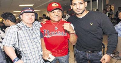 Panamá, capital del mundo del boxeo