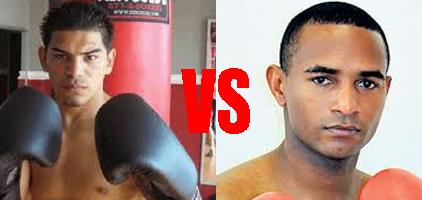 Las dos versiones de por qué no se realizará el combate entre «El Torito» y «La Araña»