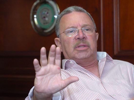 Tapia se refiere al caso de Pelenchín Caballero