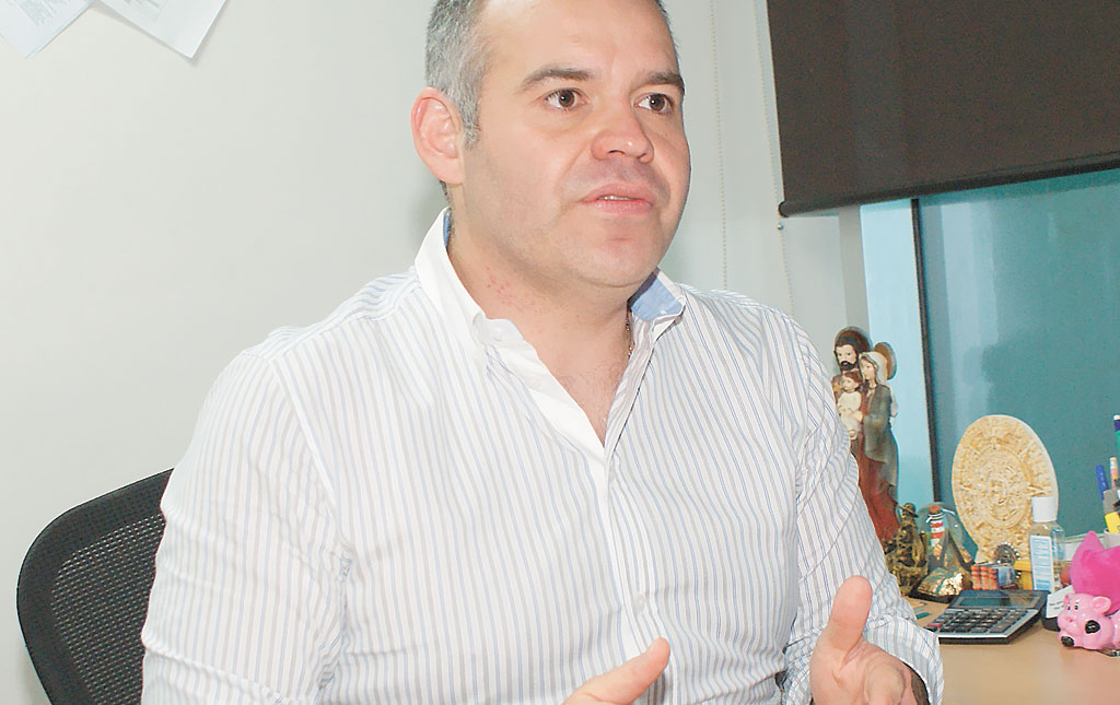 AMB demandará a promotores venezolanos