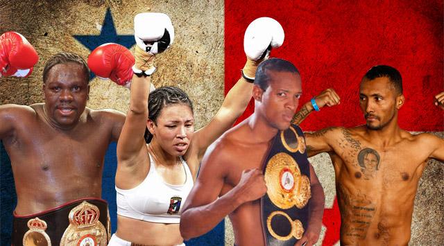 Análisis por Juan Carlos Tapia del peor año de boxeo que hemos tenido en Panamá