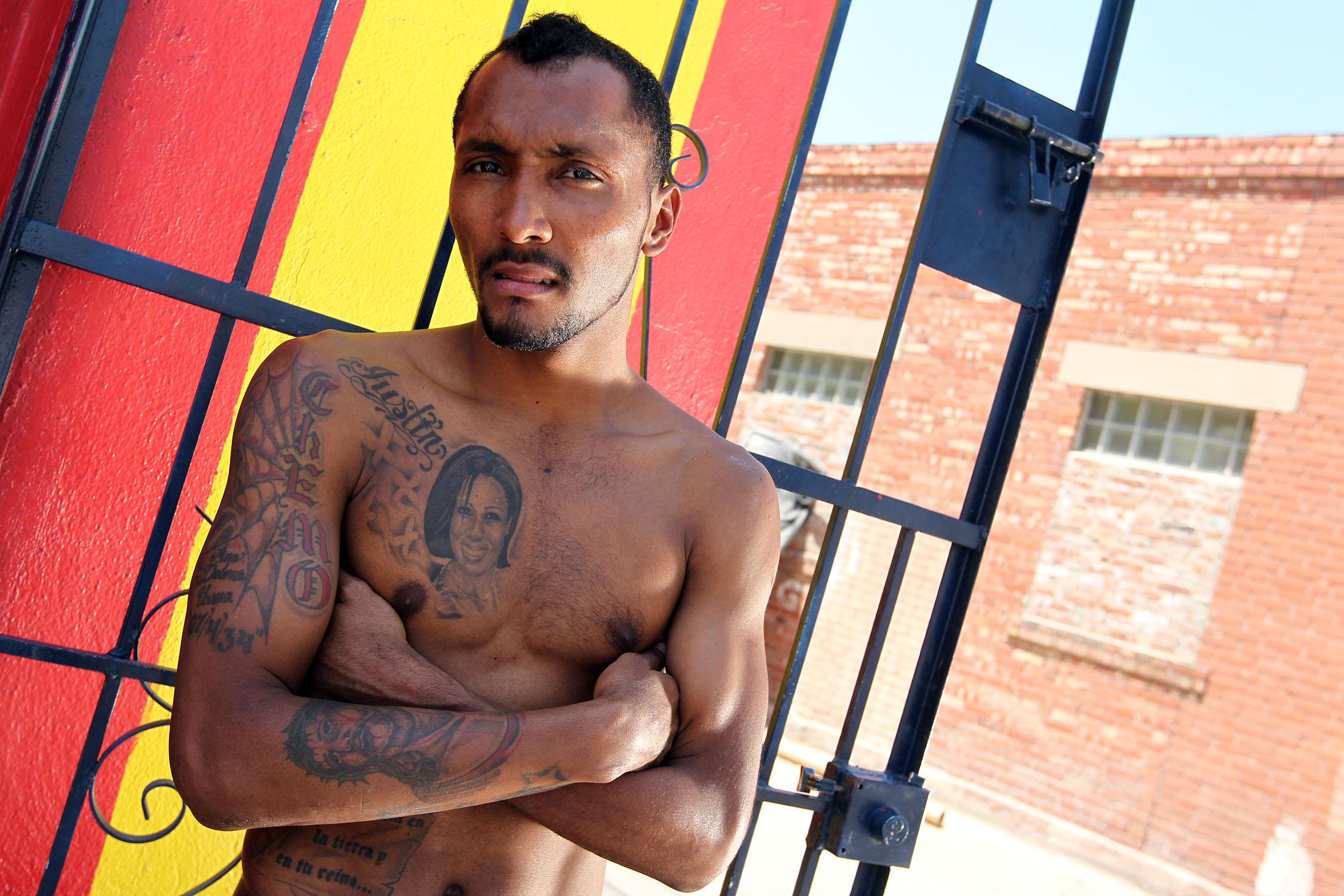 """""""Chemito"""" Moreno, el mejor del boxeo panameño en el 2012"""