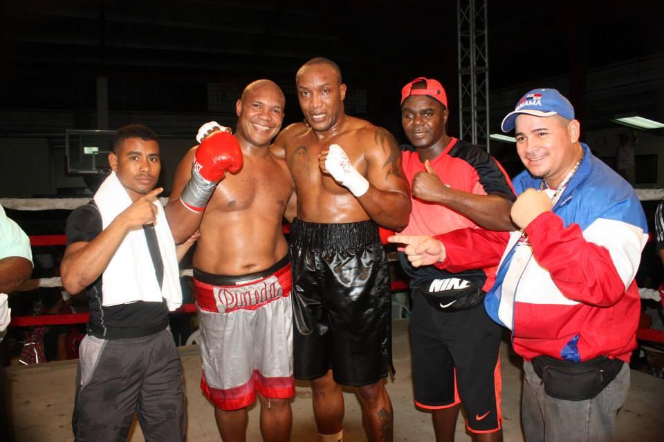 Junio 6 de 2013, las últimas del boxeo