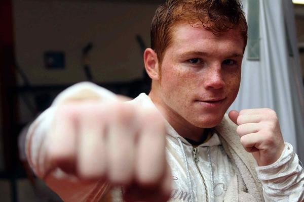 Canelo peleará tres veces en 2014