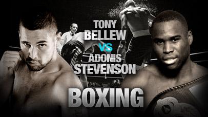 Stevenson y Kovalev defienden sus coronas