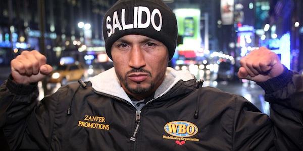 Gana pelea y pierde campeonato Orlando Salido