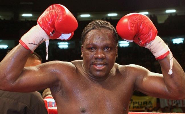 La pelea Jones vs Lebedev NO VA!!!