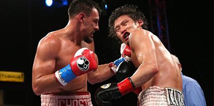 Guerrero gana guerra ante Kamegai