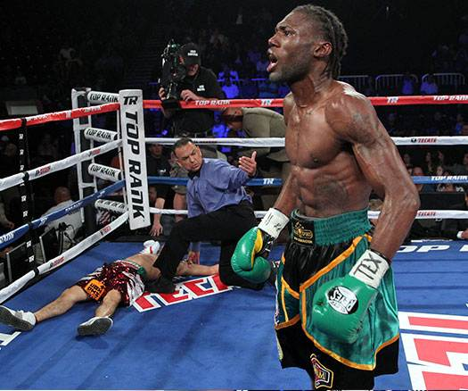 Walters buscará imponerse a Donaire