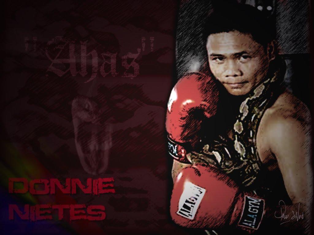 Donnie Nietes retuvó su campeonatocon TKO al mexicano Carlos 'Chapito' Velarde