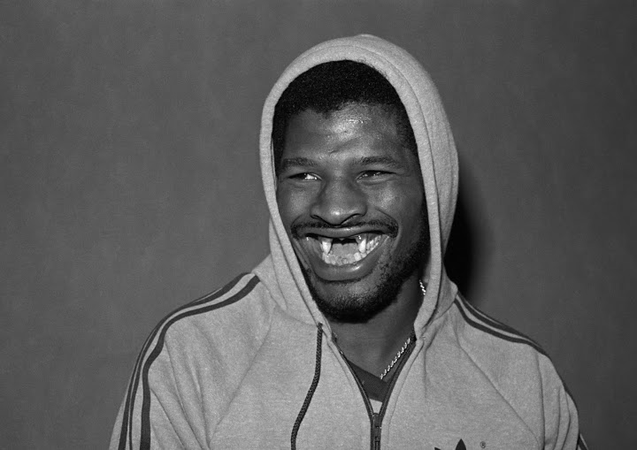 Leon Spinks Quotes on friendship love