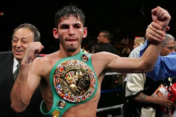 Linares vs Prieto por título mundial ligero