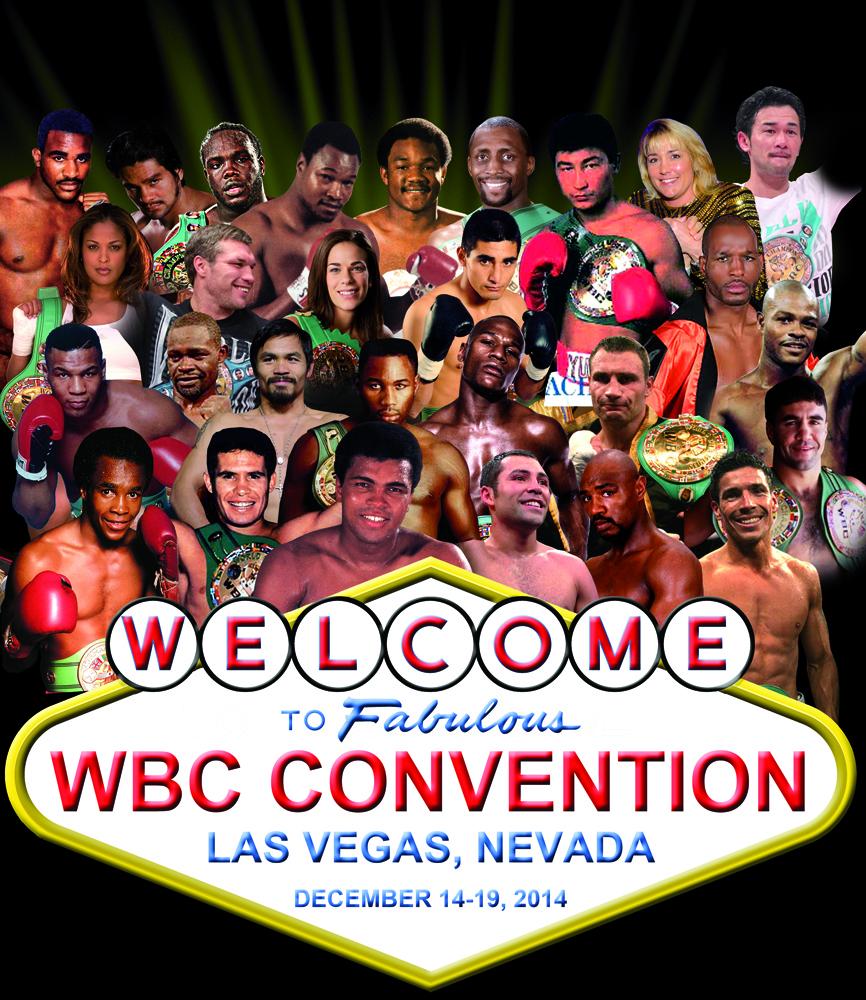 CMB listo para Convención 52 en Las Vegas este fin de semana