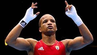 Cuba, la mejor en boxeo de los Juegos CA y del Caribe