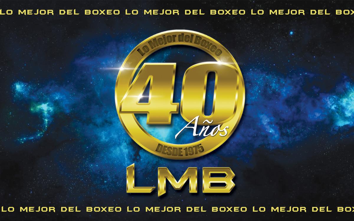 Vea en vivo nuestro Especial de 40 años a las 8pm (hora de Panamá)