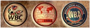 WBC-WBA-IBF