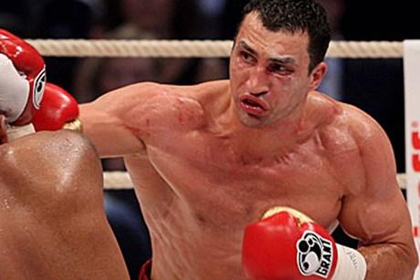 Klitschko-Jennings será en el Garden