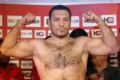 AMB llama a negociar Chagaev vs Browne