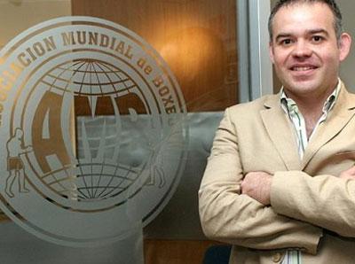 Gilberto Jesús Mendoza supervisará la Golovkin-Murray