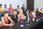 El viernes se disputarán varios títulos regionales AMB en Panamá