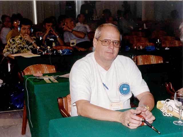 Alberto Sarmiento: Amigo como pocos, extraordinario ser humano e inolvidable