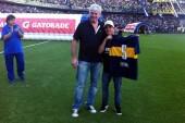 Boca Juniors rinde homenaje a JC Reveco