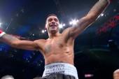 Matthysse vence por decisión mayoritaria a Provodnikov en candidata a pelea del año