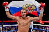 Kovalev defenderá ante Mohammedi en julio