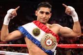 Ricky Hatton: 'Amir Khan puede derrotar a Floyd Mayweather Jr.'