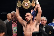 Thurman confiado en vencer a Collazo el 11 de julio